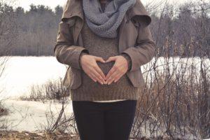 Test de grossesse positif : Que faire ?!